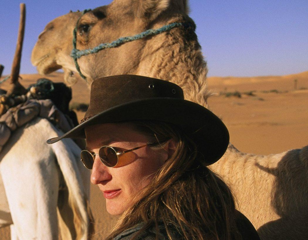 Kira-Salak4 Top 10 Most Adventurous Women in the World