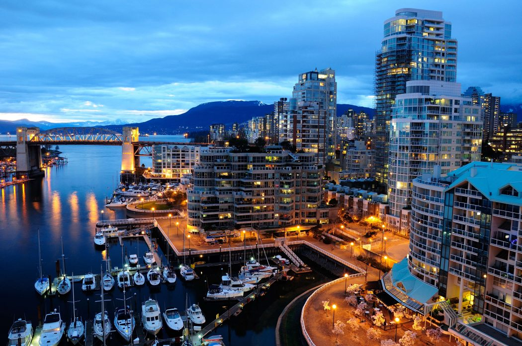 LAL-Toronto-Canada-hero Top 10 Best Cities in Canada to Work