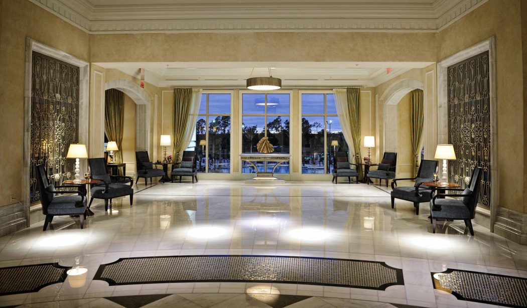 Lobby_HR Top 10 Best Hotels in USA You Can Stay in