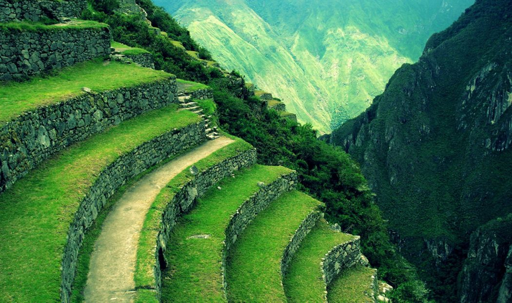 Machu-Picchu-top-10-pictures-7 Top 10 Most Ancient Lost Cities in the World