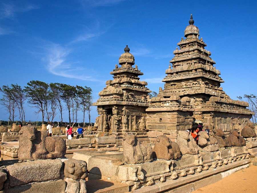 Mahabalipuram Top 10 Most Ancient India Artifacts Ever