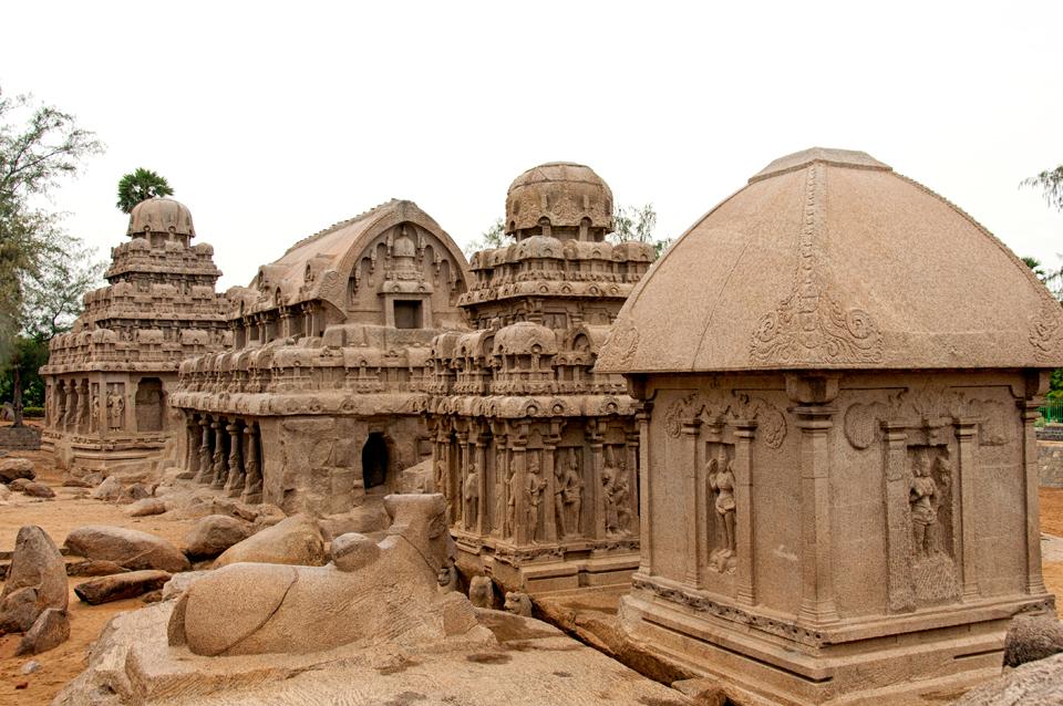 Mahabalipuram_Debesh-Sharma_088 Top 10 Most Ancient India Artifacts Ever