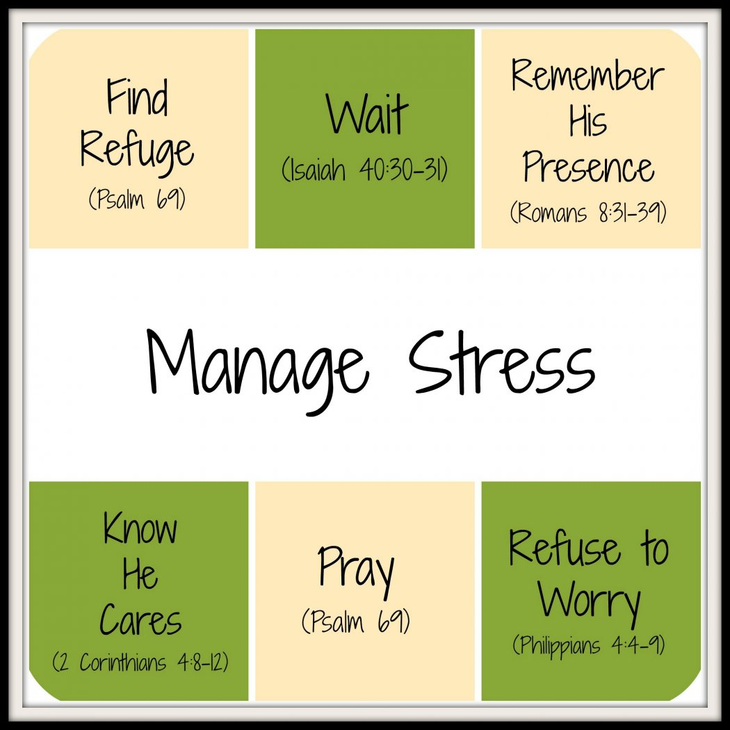Manage-stress Top 10 Ways Successful People Keep Calm