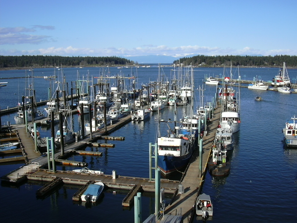 Nanaimo-Gay-Pride-2014 Top 10 Best Cities in Canada to Work