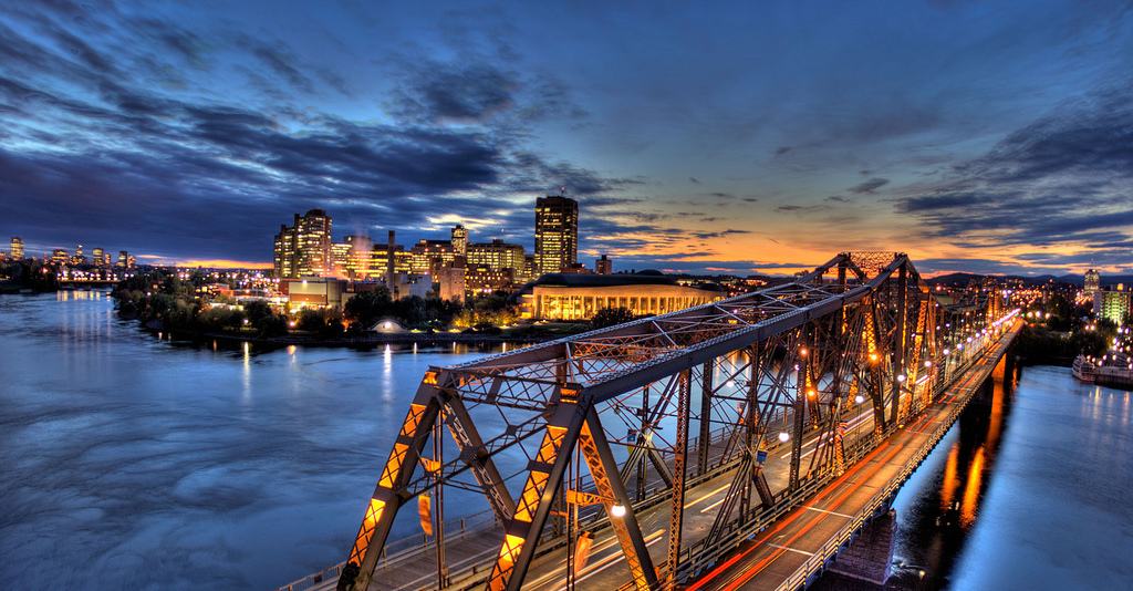 Ottawa1 Top 10 Best Cities in Canada to Work