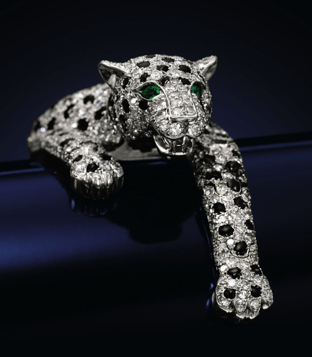 Panther Top 10 Most Expensive Artifacts in the World