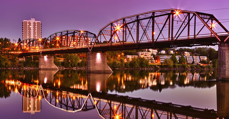 Saskatoon Top 10 Best Cities in Canada to Work