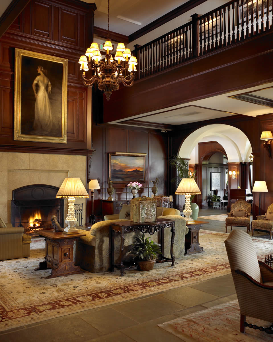 Sea-Island-Cloister-the-lodge-TheLodgeLivingRoomHighResolution Top 10 Best Hotels in USA You Can Stay in