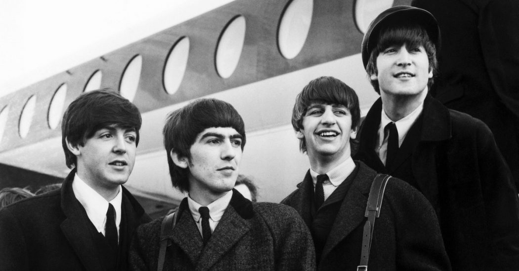 The-Beatles Everyone Loves These 10 Musicians
