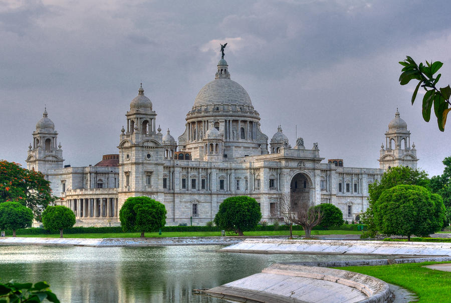 Victoria-memorial Top 10 Most Ancient India Artifacts Ever