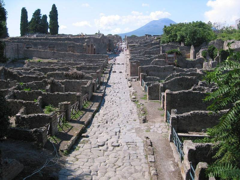 W2vS3 Top 10 Most Ancient Lost Cities in the World