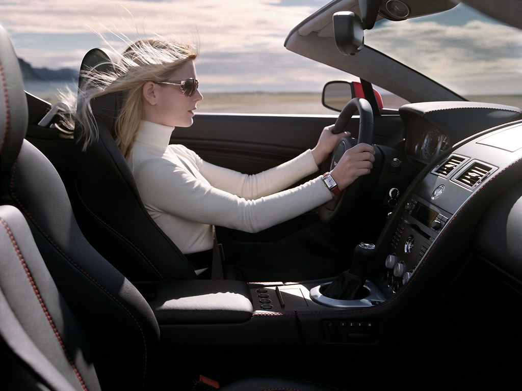 Woman-Driving-car Top 4 Reasons You Might Need a Professional Home Cleaning Service