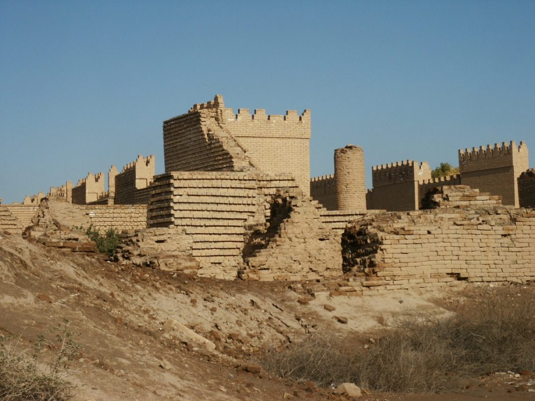 aam Top 10 Most Ancient Cities in Arabic Countries