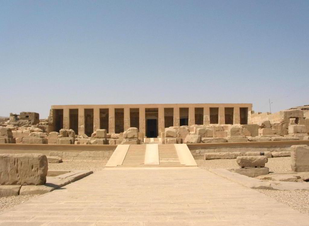 abydos Top 10 Most Ancient Cities in Arabic Countries