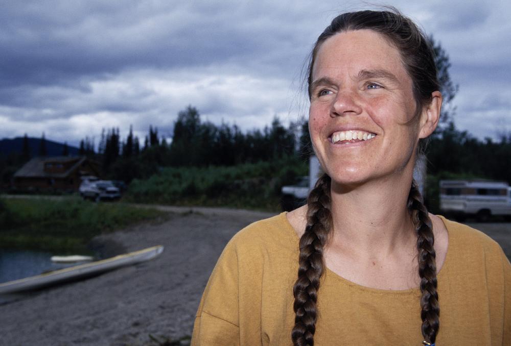 alaskastock_505aa_aa0034_002 Top 10 Most Adventurous Women in the World