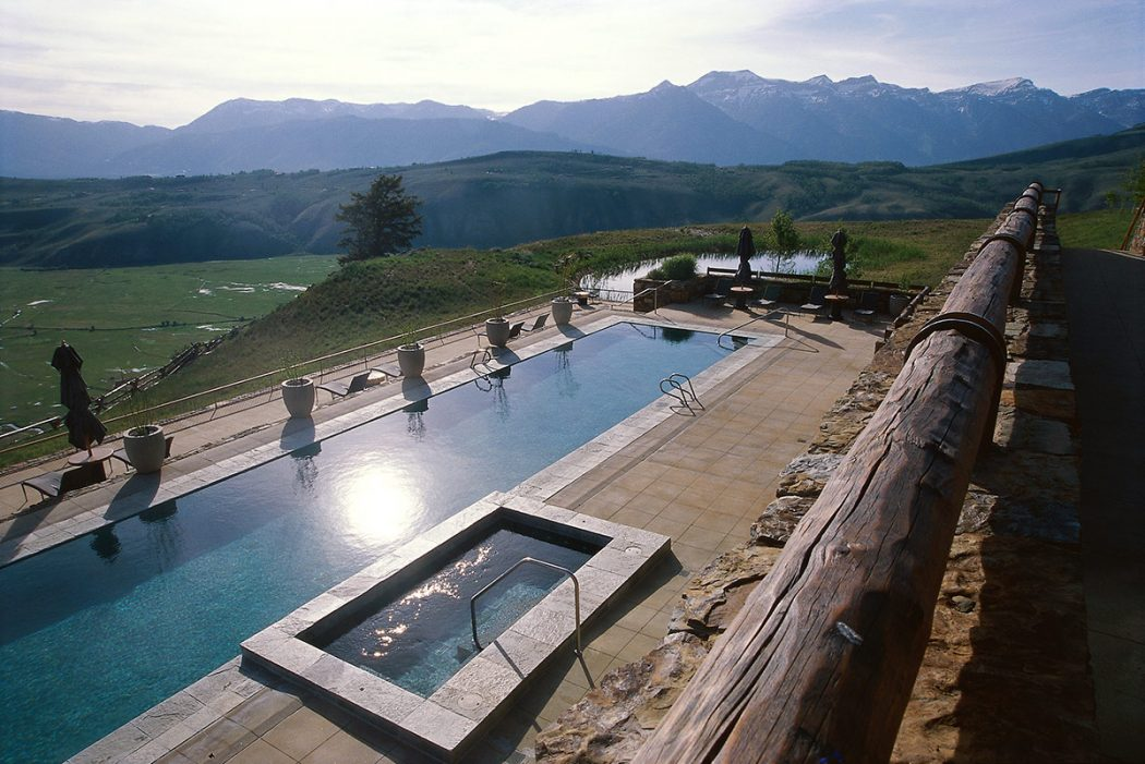 amangani-10 Top 10 Best Hotels in USA You Can Stay in