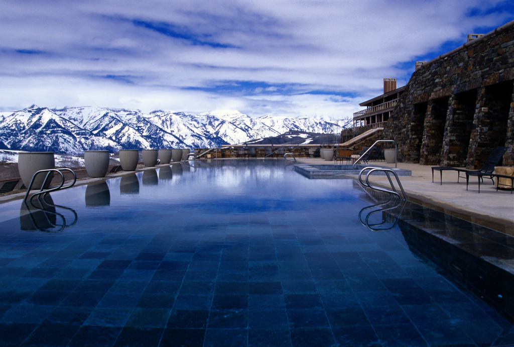 amangani_1 Top 10 Best Hotels in USA You Can Stay in