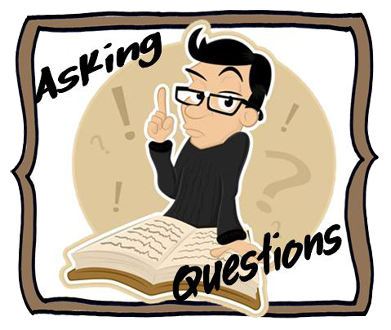 asking-questions-picture Top 10 Ways to Ask Dumb Questions