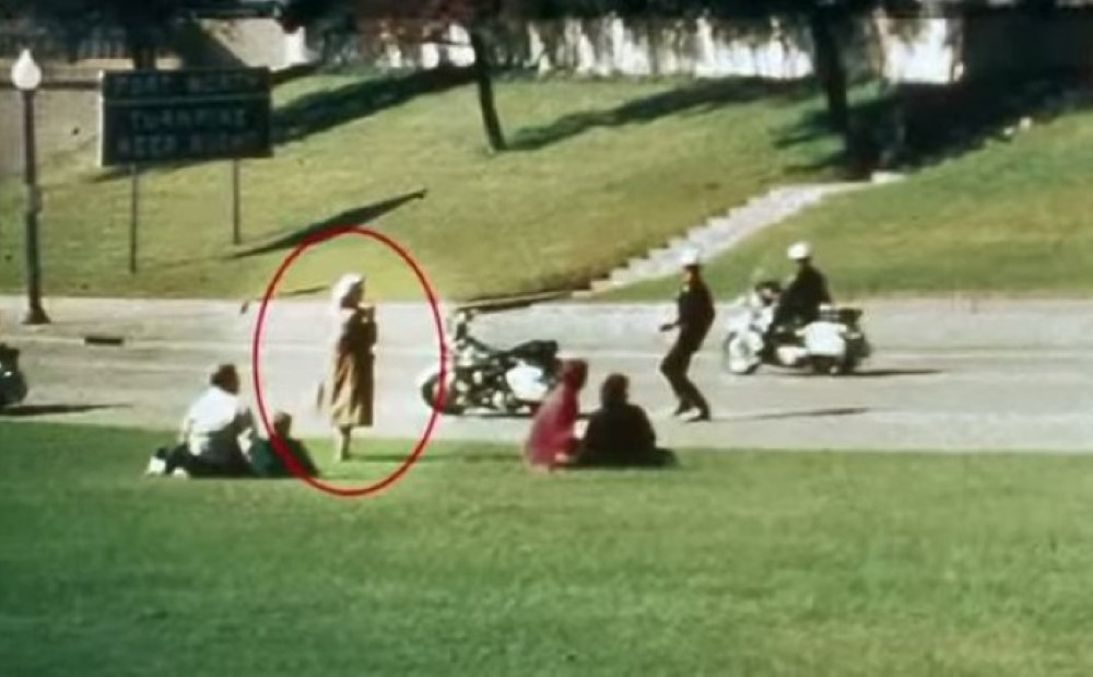 babushka-lady Top 10 Most Mysterious People in the History