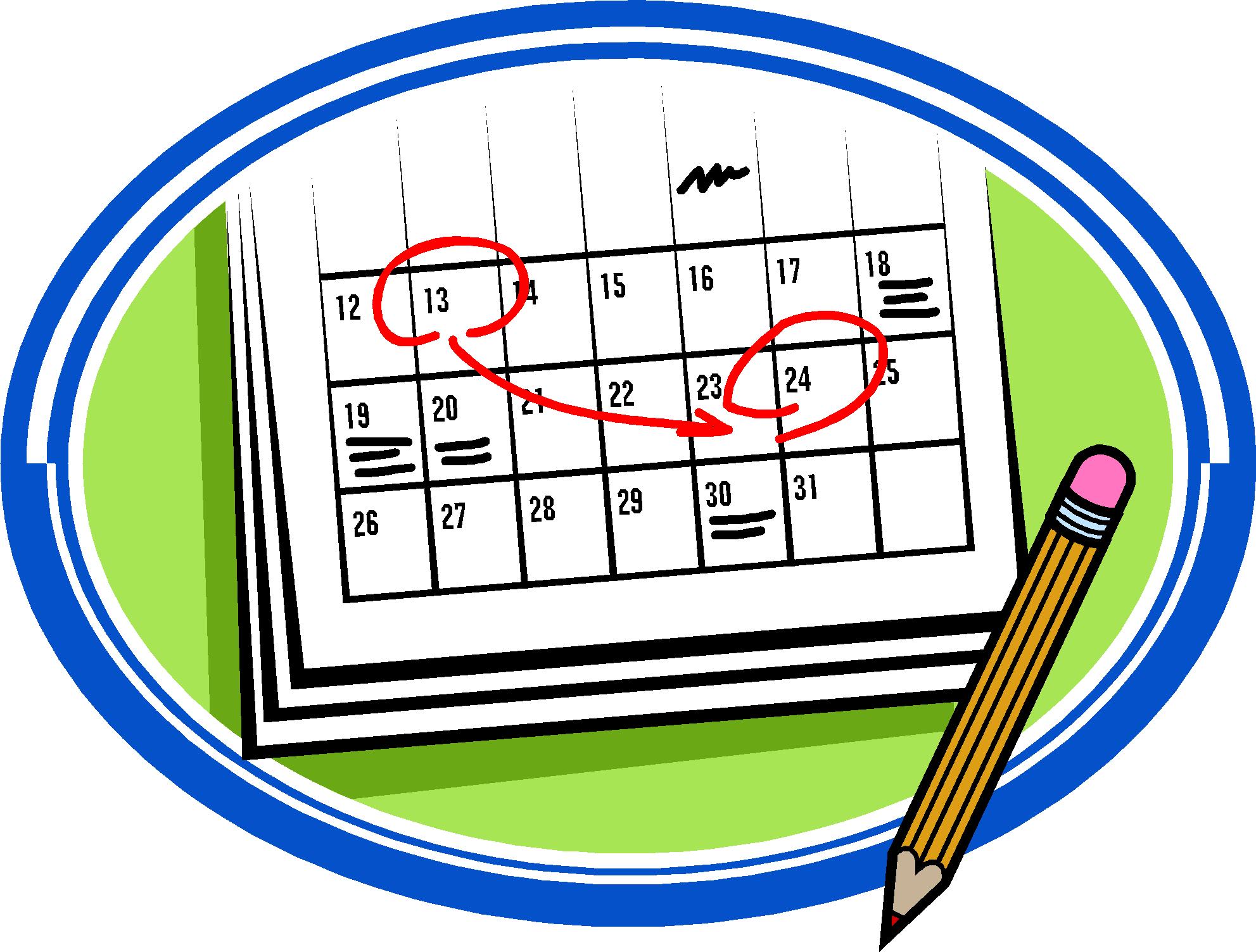 calendar-helper-clipart-date-clipart-calendar-20clip-20art-MKTjXp7iq Top 10 Ways to Stay Motivated to Workout