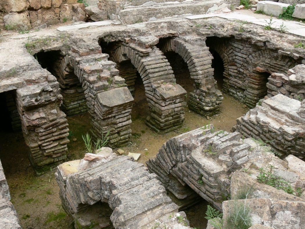 cfbce4c1d7c425baf21d6b6f2babe6be_03-01-14_1388747473 Top 10 Most Ancient Ruins in Turkey