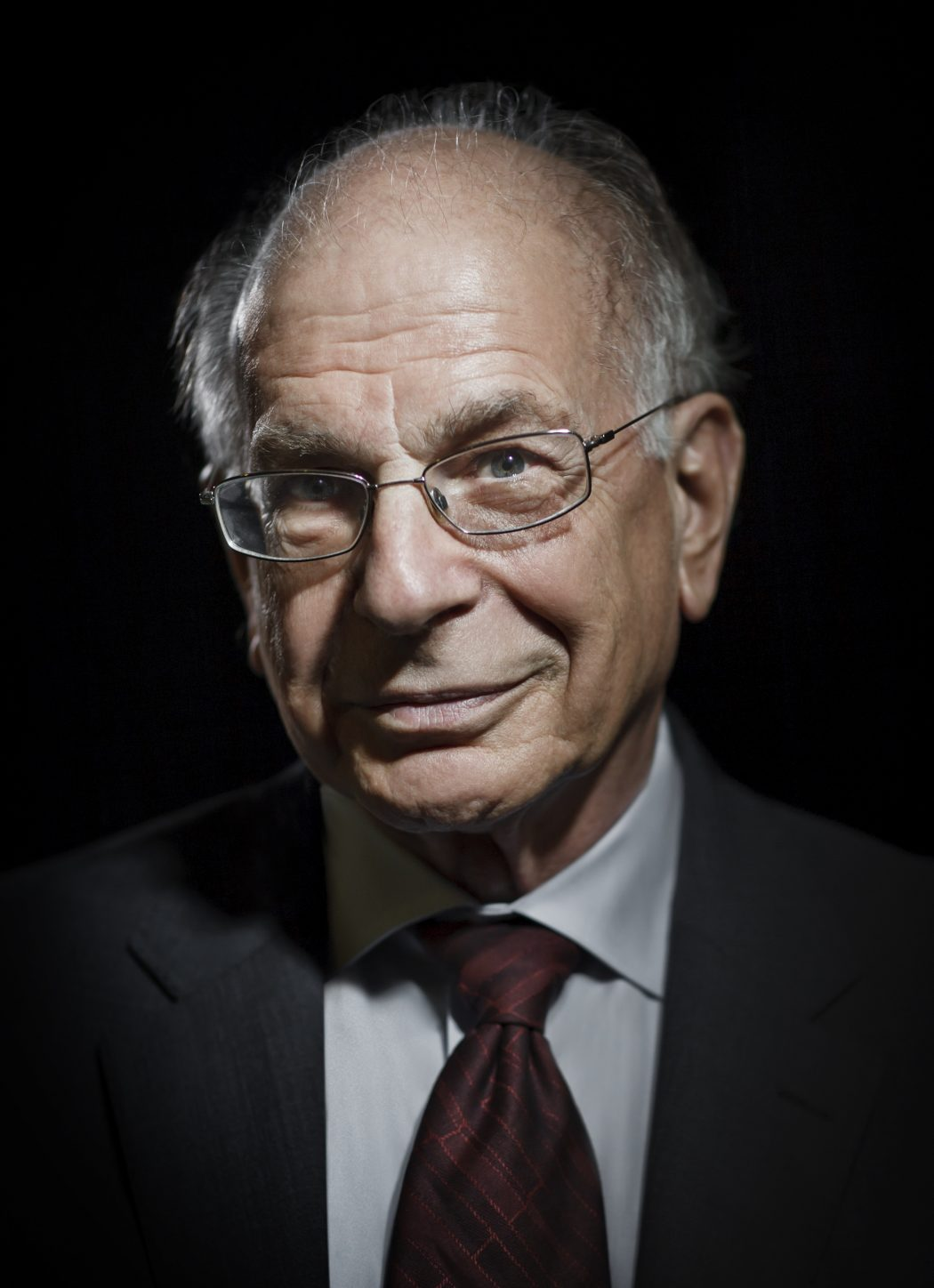 daniel_kahneman33 Top 10 Hottest Topics in Brain Sciences