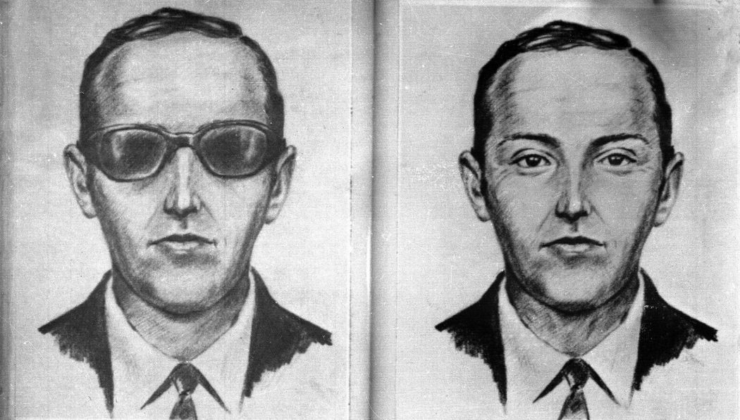 db-cooper-49de2f4b6e322565 Top 10 Most Mysterious People in the History