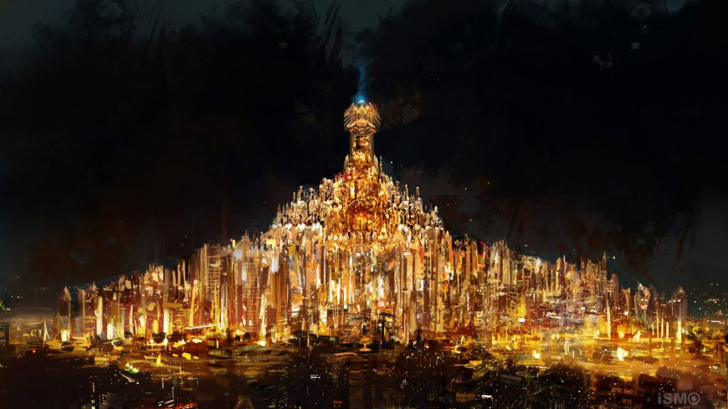 el_dorado_by_golpeart-d55xl6k Top 10 Most Ancient Lost Cities in the World