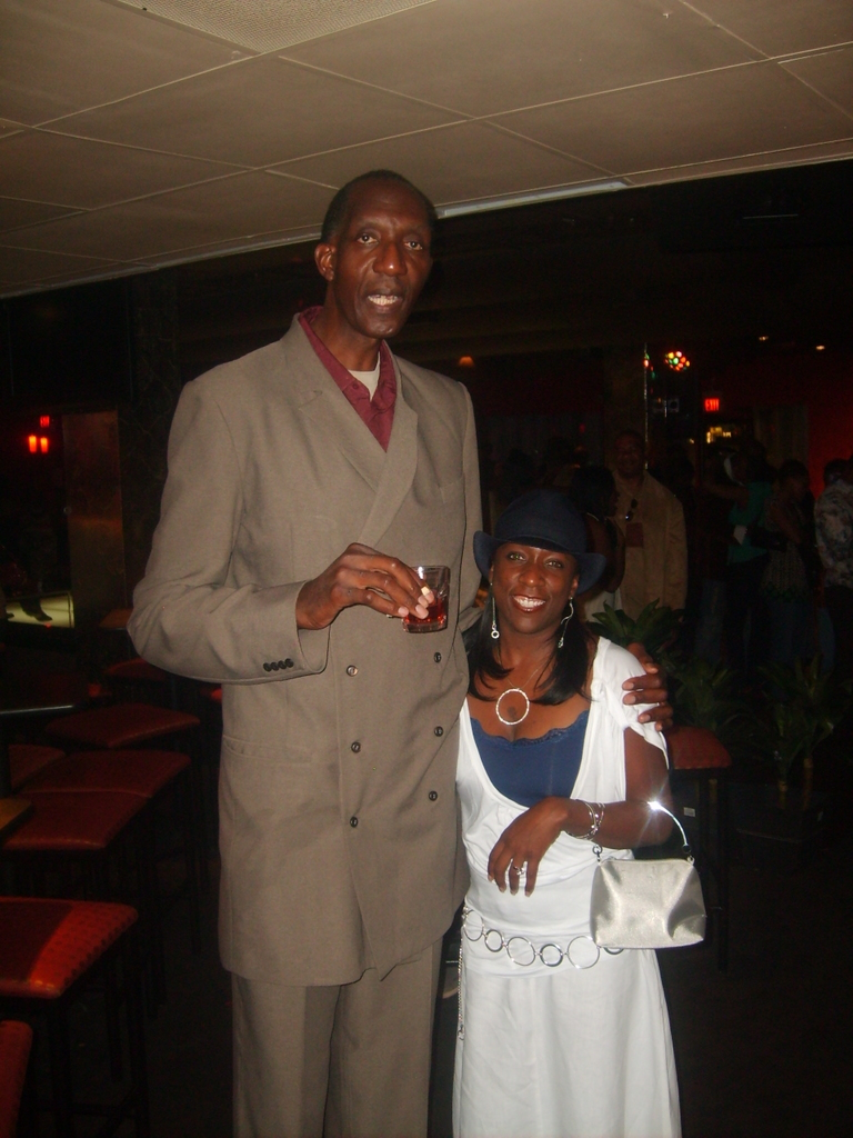 georgebell-1 Top 10 Tallest Persons of the World
