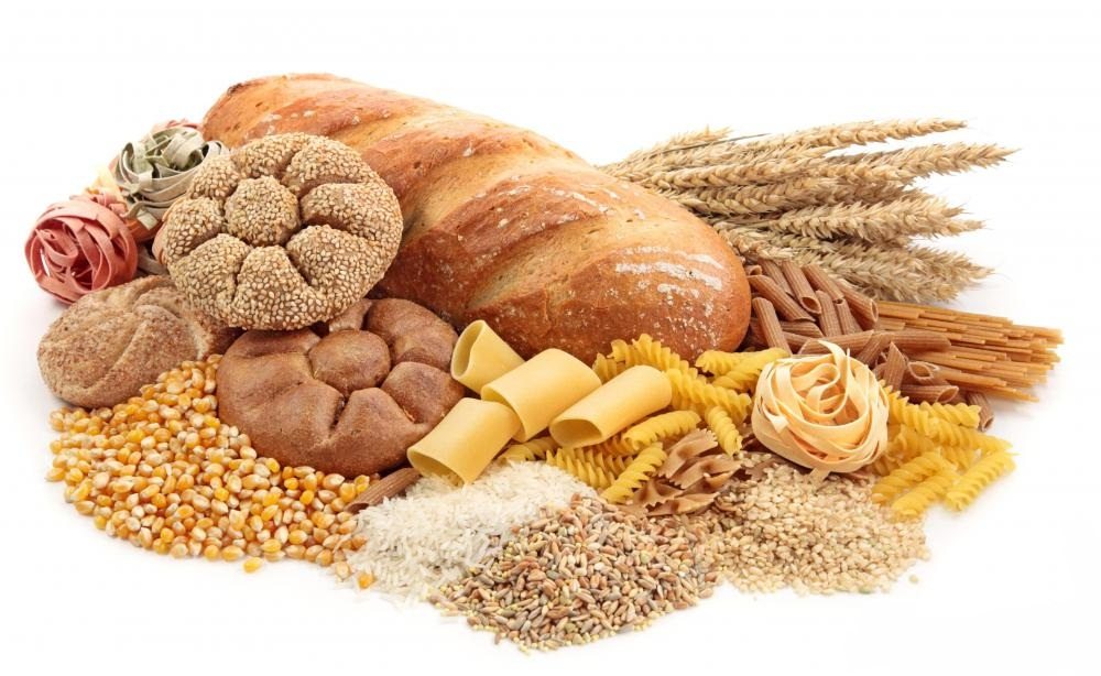 grains Top 10 Extreme Bodybuilders Specific Nutritions