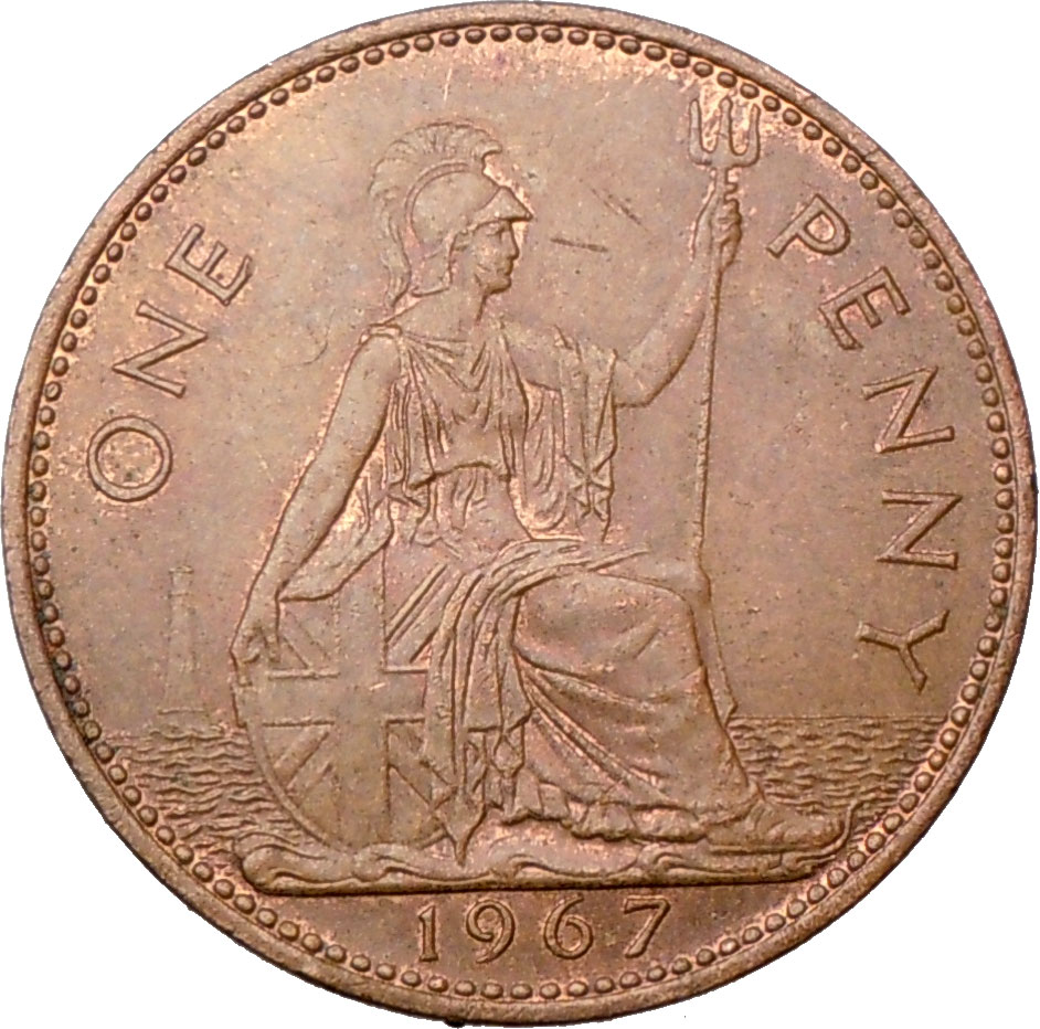 i16694rb Top 10 Strangest Pennies Stories in the World