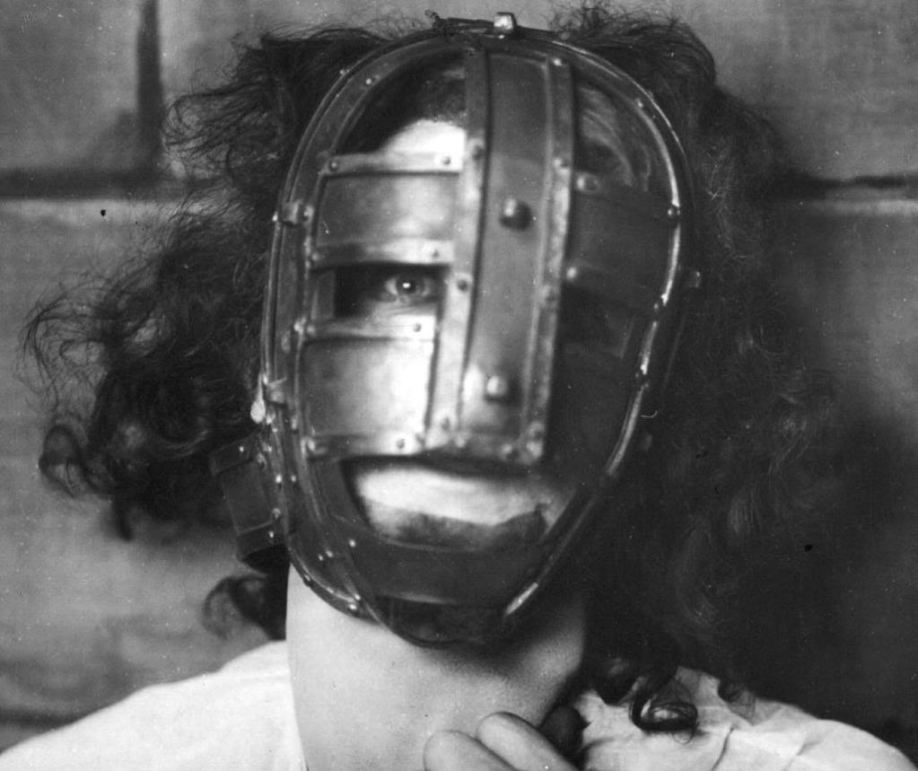 ironmask Top 10 Most Mysterious People in the History