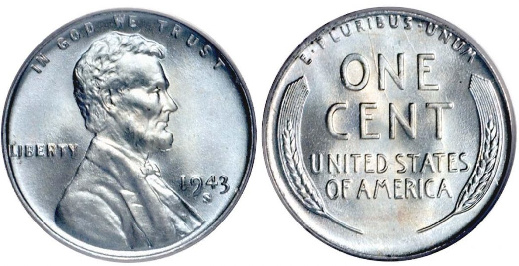 lincoln-wheat-cent-steel Top 10 Strangest Pennies Stories in the World
