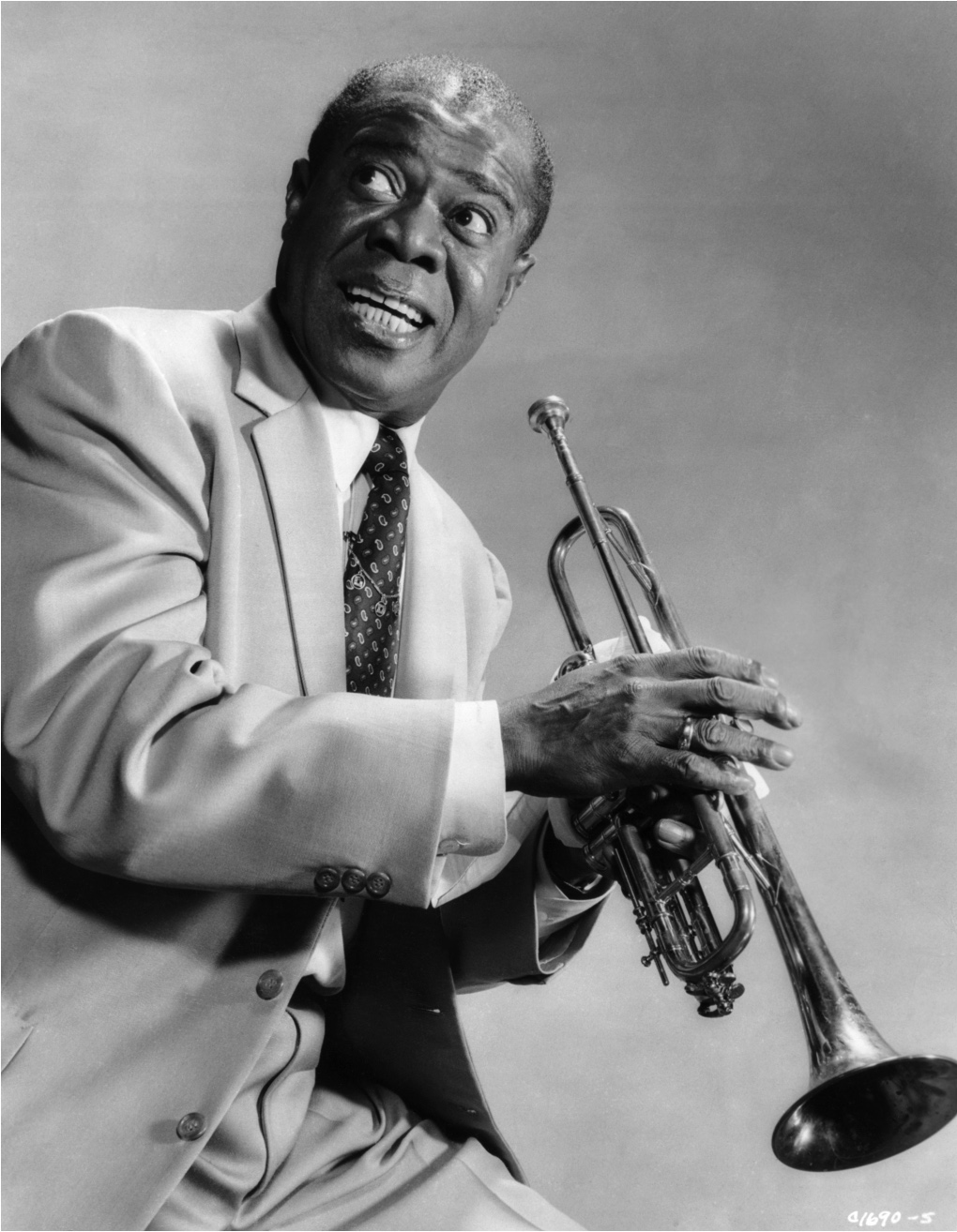 louisarmstrong_c1960-1361738047 Everyone Loves These 10 Musicians