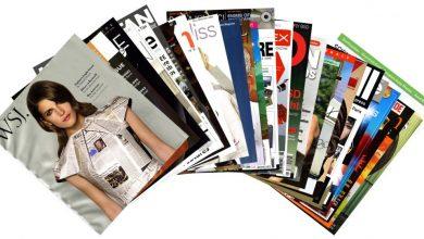 Photo of Top 10 Weirdest Magazines in the World
