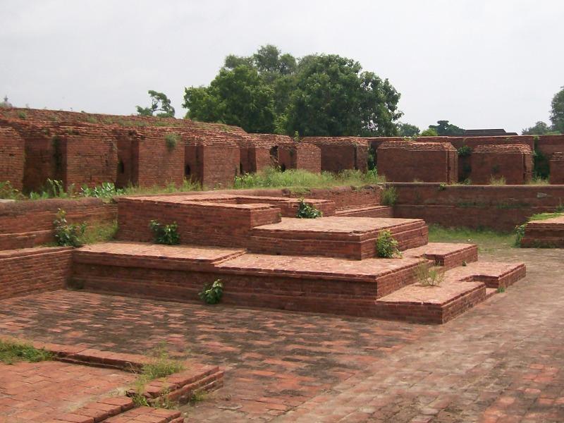 nalanda Top 10 Most Ancient India Artifacts Ever
