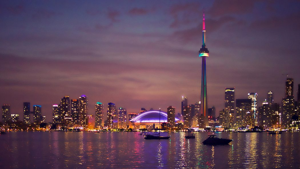 night_lights_of_toronto_canada_cityscape_cn_ultra_3840x2160_hd-wallpaper-1531147 Top 10 Best Cities in Canada to Work