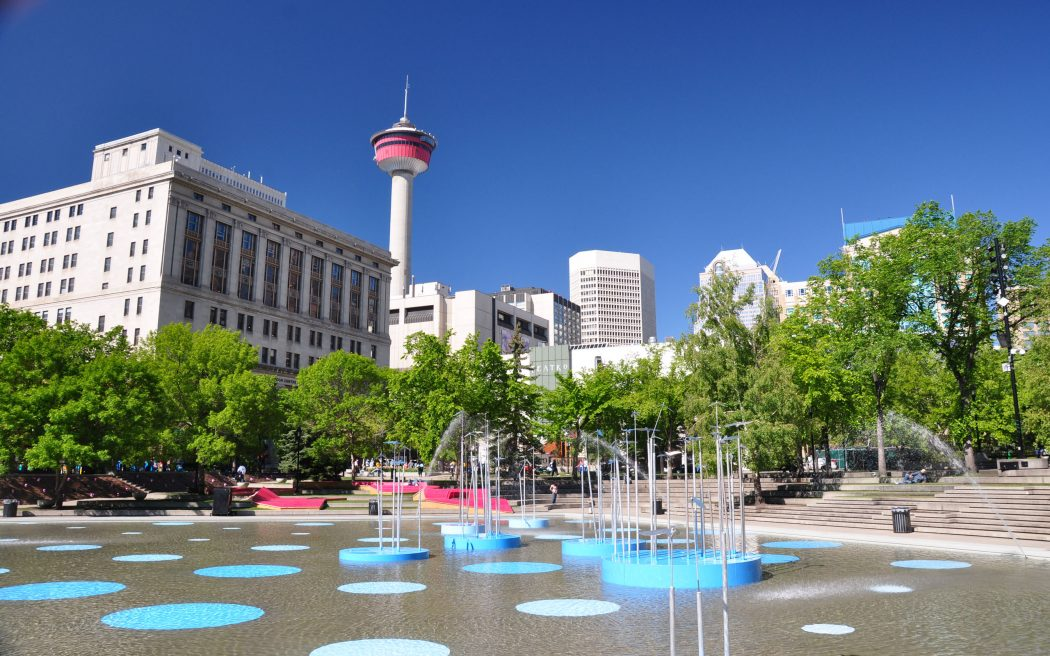 olympic-park-in-calgary-249335 Top 10 Best Cities in Canada to Work