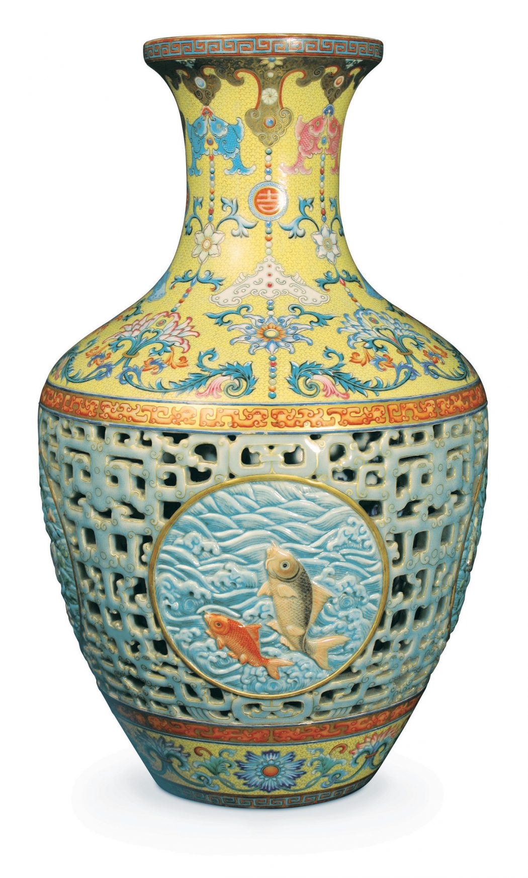 oriental-vase-main-cut-out Top 10 Most Expensive Artifacts in the World