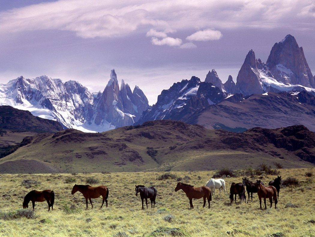 patagonia-00 Top 10 Most Ancient Lost Cities in the World