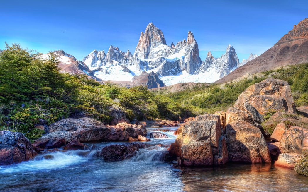 patagonia-02 Top 10 Most Ancient Lost Cities in the World