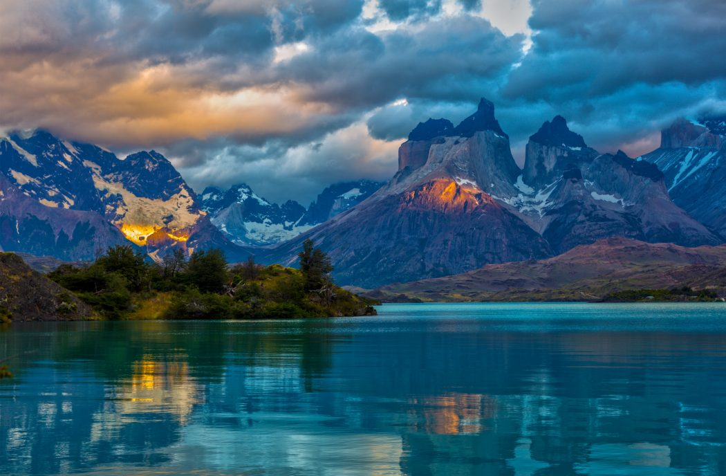 patagonia-03 Top 10 Most Ancient Lost Cities in the World