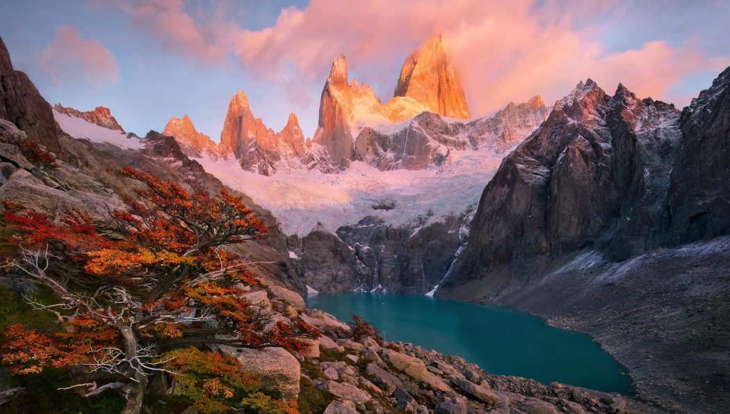 patagonia-08 Top 10 Most Ancient Lost Cities in the World