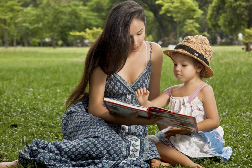 reading-part-2 Top 10 Ways to Motivate Your Child to Love Reading