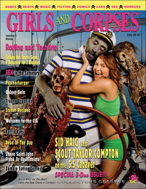 scout_taylor_compton_girls_and_corpses_magazine_issue_3_winter_2008_IlOWlFy.sized_ Top 10 Weirdest Magazines in the World