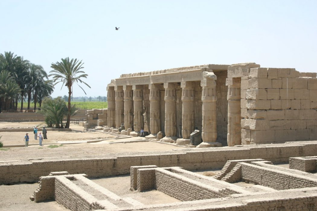 seti_i_temple_at_qurna Top 10 Most Ancient Cities in Arabic Countries
