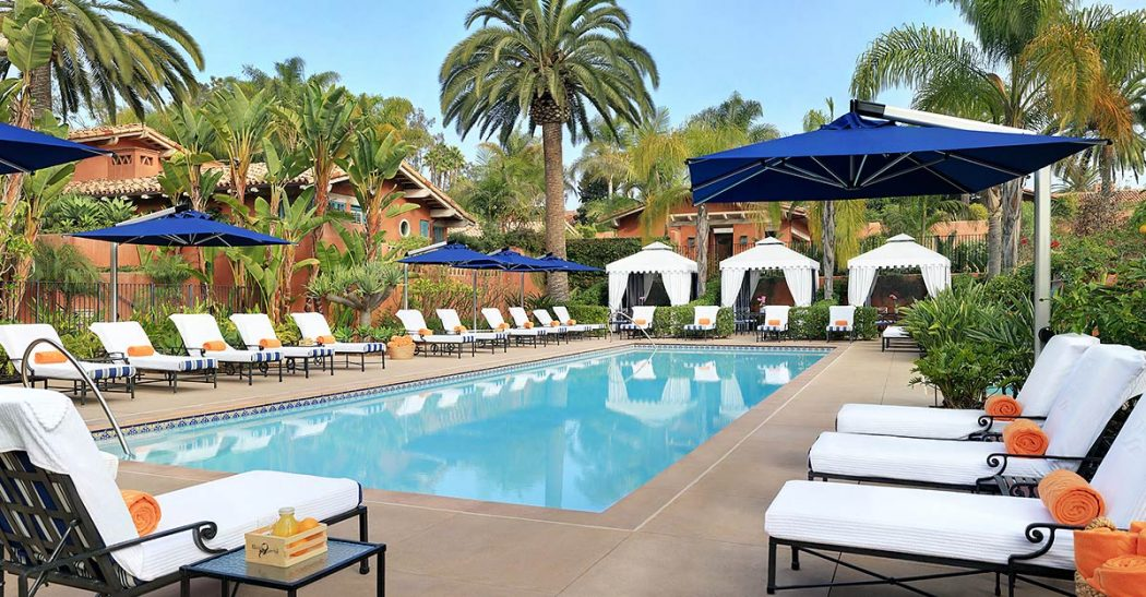 spa-packages Top 10 Best Hotels in USA You Can Stay in