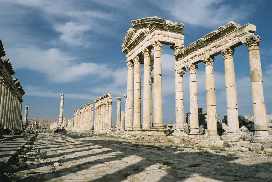 syria_f1020013 Top 10 Most Ancient Cities in Arabic Countries