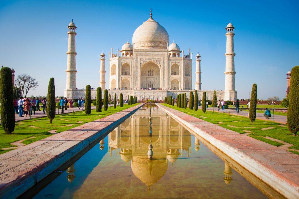 taj Top 10 Most Ancient India Artifacts Ever
