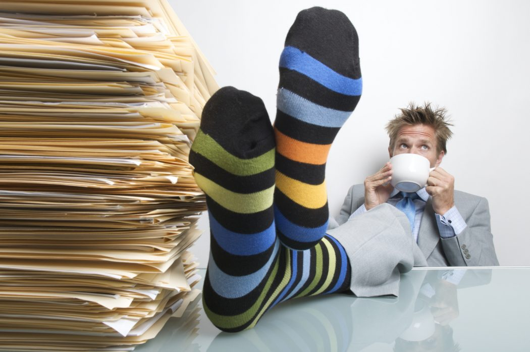 take_a_break_and_rest Top 10 Ways Successful People Keep Calm
